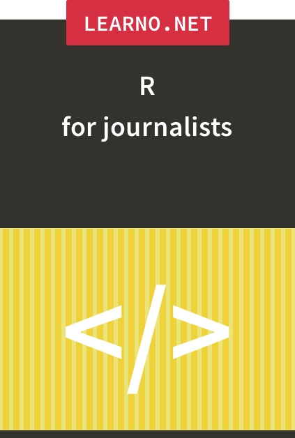 R for journalists
